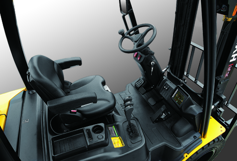 Forklift trucks repair, parts, service and maintenance South Wales