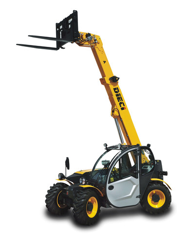New Dieci Apollo 25.6 Telehandler for sale