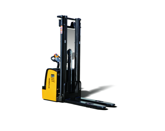 Hyundai 12ES pallet stacker new for sale