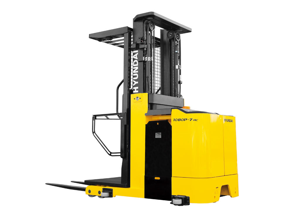 New Hyundai 13BOP-7 order picker for sale
