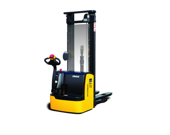 Hyundai 15ES pallet stacker new for sale