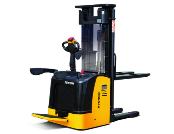 Hyundai 15ESR pallet stacker new for sale