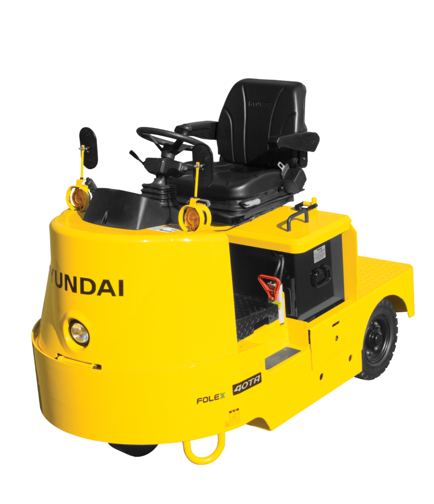 New Hyundai 40TA-7 tow truck for sale