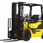 Hyundai 33L-7A LPG counterbalance new forklift truck