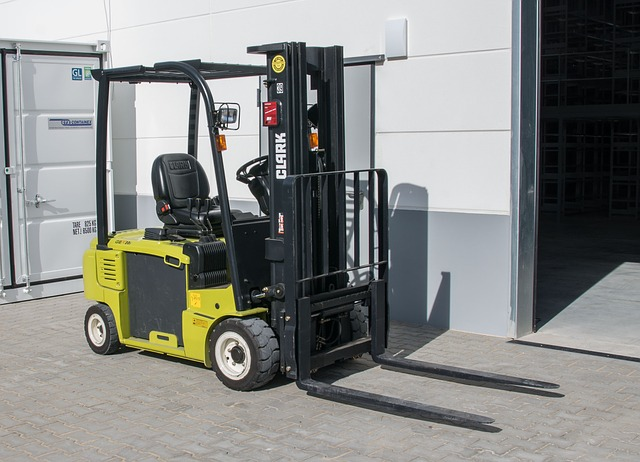 Choose forklift fuel type