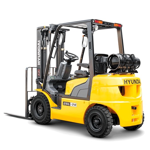 Newport forklift rental base